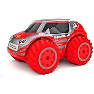 NincoRacers Aquadrive RTR červený - RC auto na diaľkové ovládanie