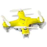 NincoAir Quadrone Pocket 2,4 GHz RTR - Dron