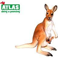 Atlas Klokan s mláďaťom - Figúrka
