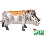 Atlas Prase divoké - Figúrka