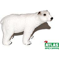 Atlas Medveď ľadový - Figúrka