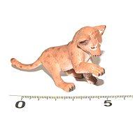 Atlas Lev mládě - Figúrka