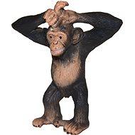 Atlas Šimpanz - Figúrka