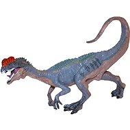 Atlas Dilophosaurus - Figúrka