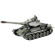 Wiky tank T-34 RC - Tank na diaľkové ovládanie