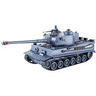 Wiky tank Tiger RC - Tank na diaľkové ovládanie