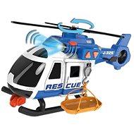 Wiky helikoptéra záchranárska - Vrtuľník