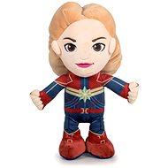 Avengers Captain Marvel - Plyšová hračka
