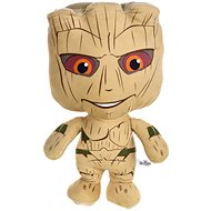 Avengers Groot 40 cm - Plyšová hračka