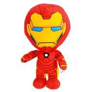 Marvel Ironman plyšová hračka 20 cm - Plyšová hračka