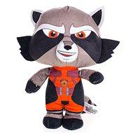 Avengers Raccoon - Plyšová hračka
