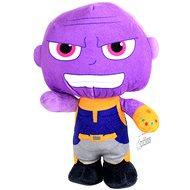 Avengers Thanos 20 cm - Plyšová hračka