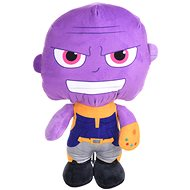 Avengers Thanos 40 cm - Plyšová hračka