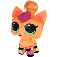 L.O.L. Surprise Neon Kitty - Plyšová hračka