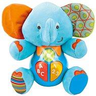 Winfun slon modrý