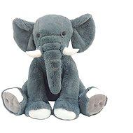 Slon 78 cm - Plyšová hračka