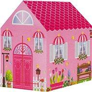 Látkový stan - Detský domček