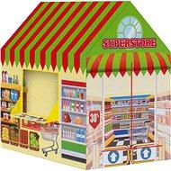 Látkový obchod - Detský domček