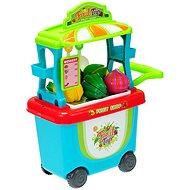 Detský domček Stánok s ovocím