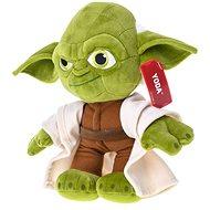 Star Wars Yoda - Plyšová hračka