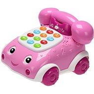 Winfun telefon - Didaktická hračka