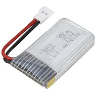 DF Models LiPo aku 3,7V/380mAh pro dron SkyWatcher Race Mini 9310 - Batéria do dronu