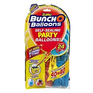 Zuru – párty balóniky (červená, modrá, žltá) - Balóniky