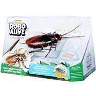 Robo Alive šváb