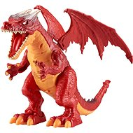 Robo Alive Red Dragon