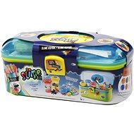 Slime kufrík pre chlapcov - Kreatívna súprava