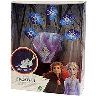Frozen 2 projektor kúzelné kroky - Kreatívna súprava