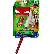 Sada se zbraní Želví ninja Raphael - Herná sada