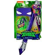 Sada so zbraňou Korytnačia ninja Donatello - Herná sada