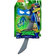 Sada se zbraní Želví ninja Leonardo - Herná sada