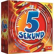 5 Sekund společenská hra