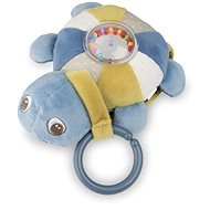 Canpol babies Plyšová korytnačka Sea Turtle modrá - Hračka pre najmenších
