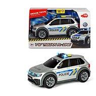Dickie Policejní VW Tiguan R-Line