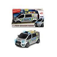Auto Dickie Policajný Ford Transit