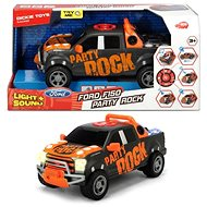 Dickie Ford F150 Pick up Party Rock Anthem - Auto