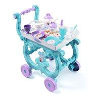 Smoby Ľadové kráľovstvo Servírovací vozík XL - Herná sada
