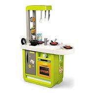Smoby Bon Appetit Cherry zeleno-žltá elektronická - Detský riad
