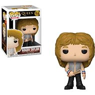 Funko POP Rocks: Queen – Roger Taylor - Figúrka