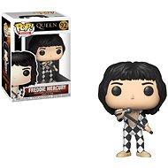 Funko POP Rocks: Queen – Freddie Mercury - Figúrka