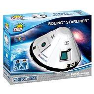 Cobi Boeing CST-100 Starliner - Stavebnica