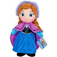 Frozen Anna - Plyšová hračka