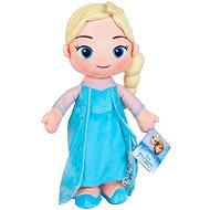 Frozen Elsa - Plyšová hračka