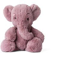 Ebu Slon ružový - Hračka pre najmenších