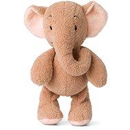 Ebu Slon svetlo ružový - Hračka pre najmenších