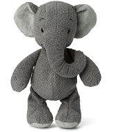 Ebu Slon šedý - Hračka pre najmenších