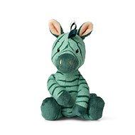 Ziko Zebra zelená - Hračka pre najmenších